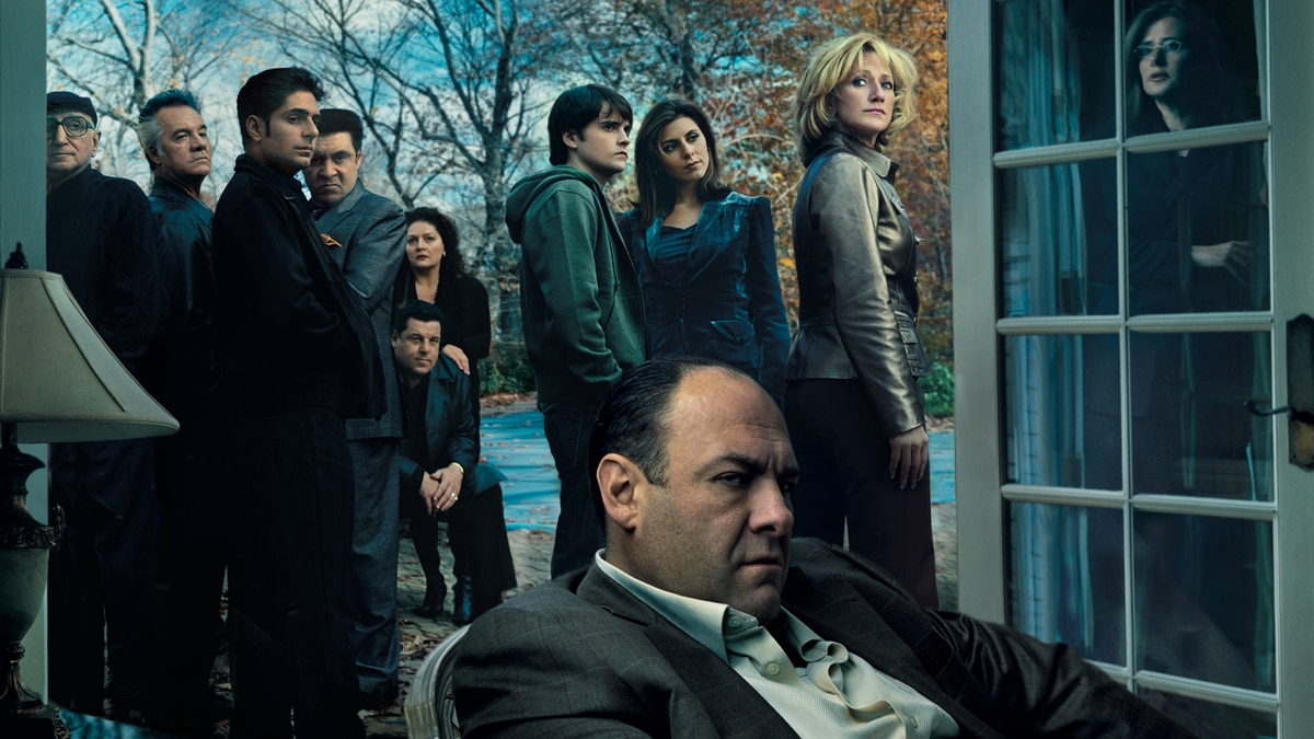 Watch The Sopranos Online - Stream Full Episodes