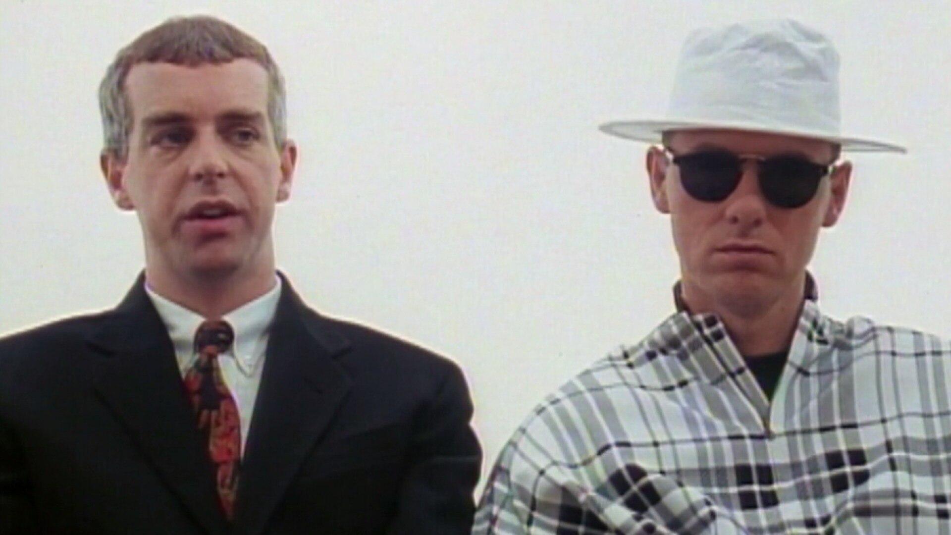 Pet Shop Boys: The South Bank Show Origi