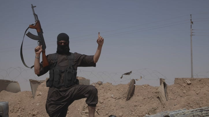 Watch The Islamic State Online