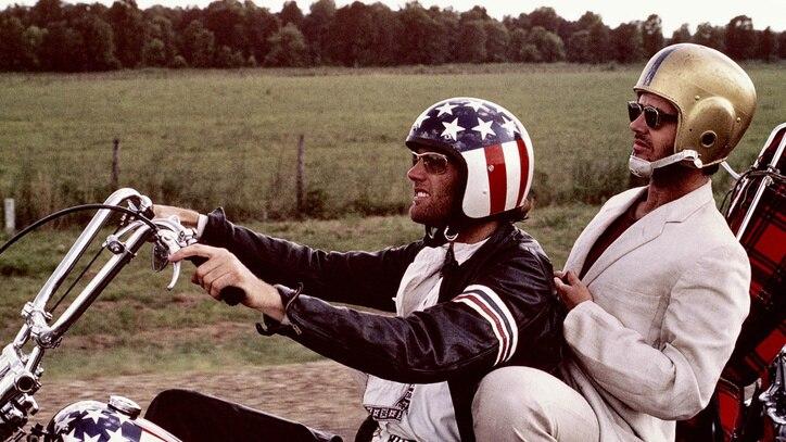 Watch Easy Rider Online
