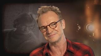 Sting: A Free Man image
