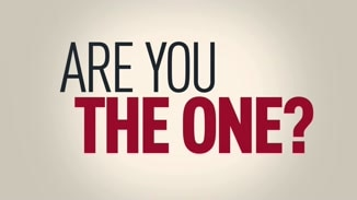 Are You The One? image