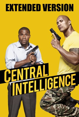 Central Intelligence - Extended...