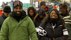 The Real Housewives of Atlanta: Kandi's Ski Trip