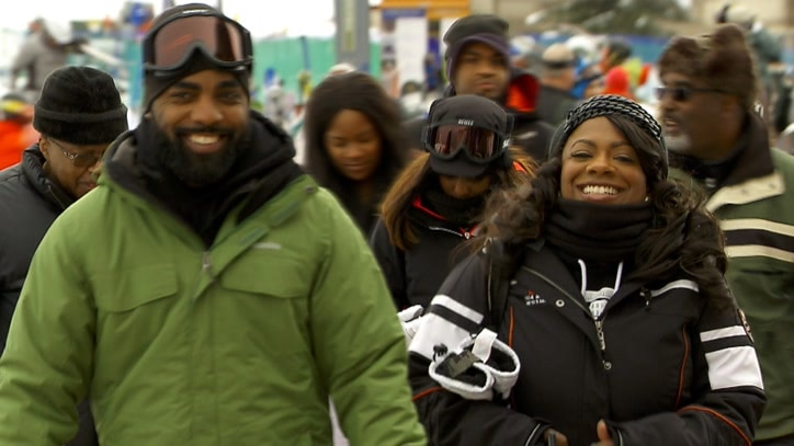 Watch The Real Housewives of Atlanta: Kandi's Ski Trip Online