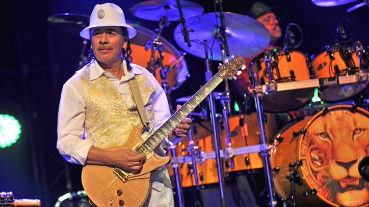 Watch Santana: Greatest Hits... Online
