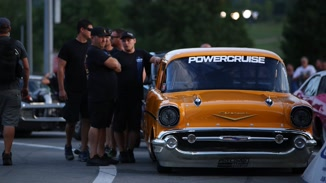 Street Outlaws: Bristol Race image