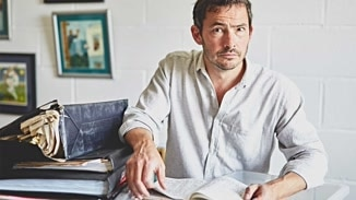 Giles Coren: My Failed Novel image