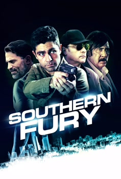 Southern Fury image