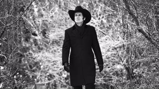 Urban Myths: Johnny Cash And The Ostrich