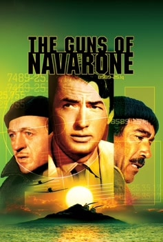 The Guns Of Navarone image