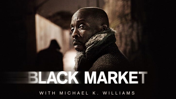 Watch Black Market Online