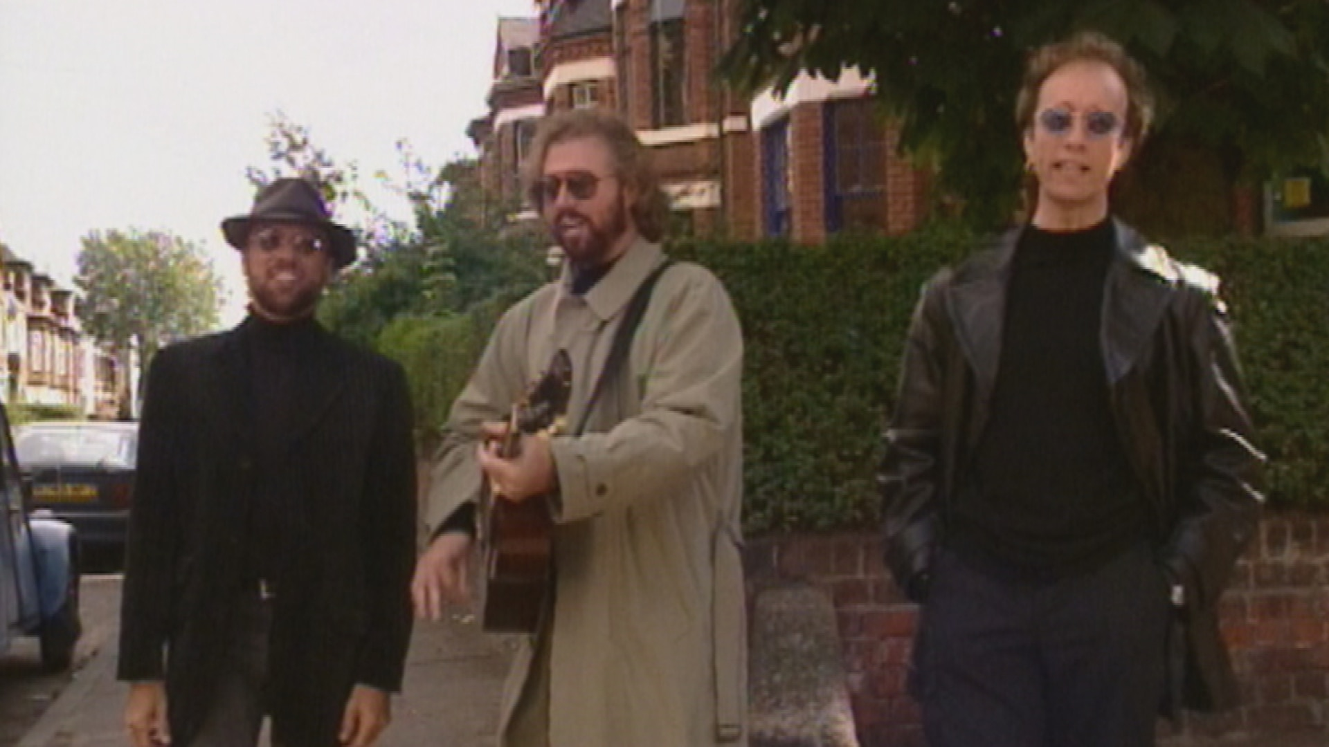 Bee Gees: The South Bank Show Originals