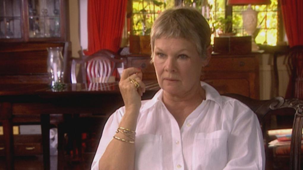 Judi Dench: The South Bank Show Original