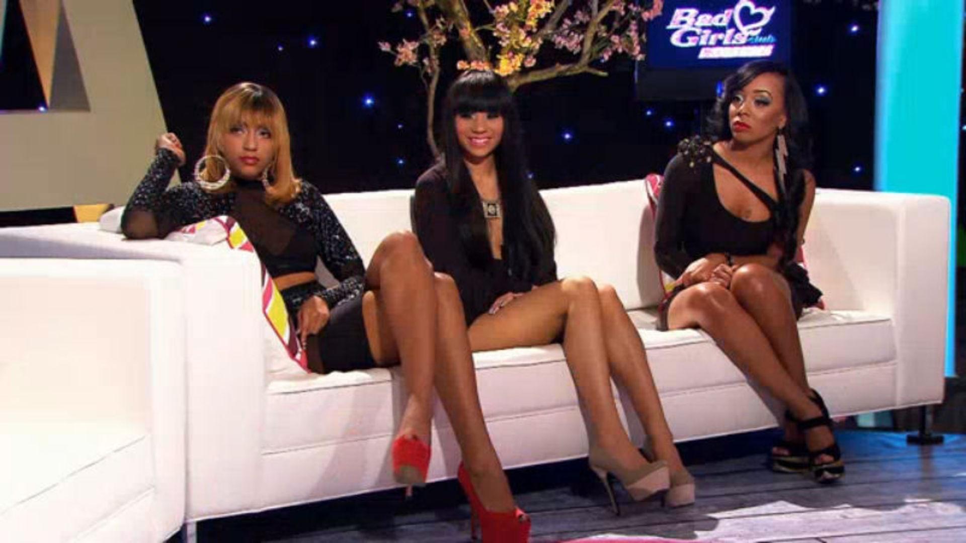 Bad Girls Club Reunion - Part 2