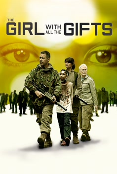 The Girl With All The Gifts image