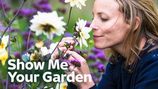 Show Me Your Garden image