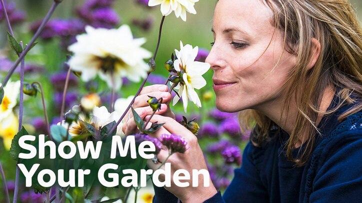 Watch Show Me Your Garden Online