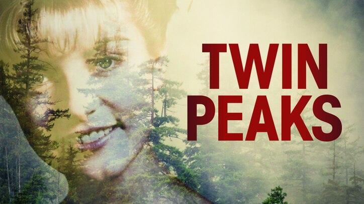 Watch Twin Peaks: The Return Online