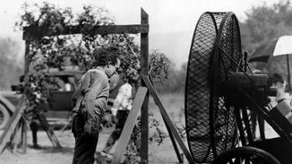 Harold Lloyd: Hollywood's... image