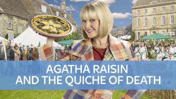 Agatha Raisin And The...