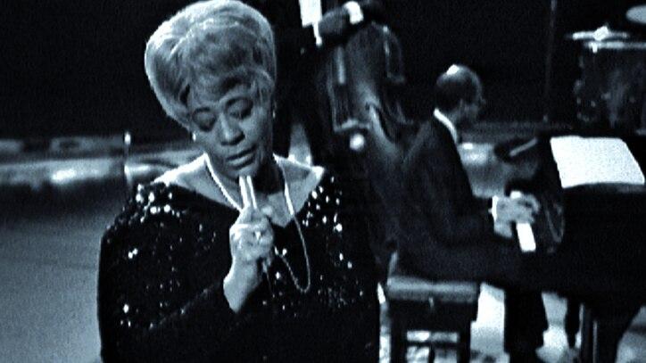 Watch Ella Fitzgerald Swings Online
