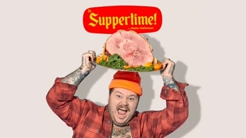 It's Suppertime!