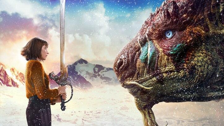 Watch The Last Dragonslayer Online