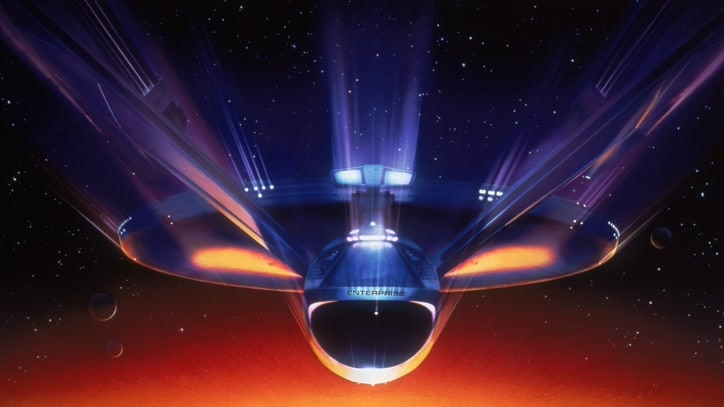 Watch Star Trek VI: The Undiscovered... Online