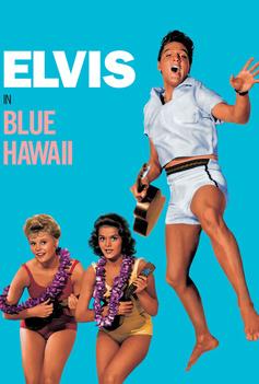 Blue Hawaii image