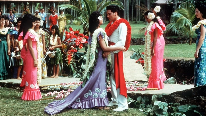 Watch Blue Hawaii Online