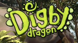 Digby Dragon image