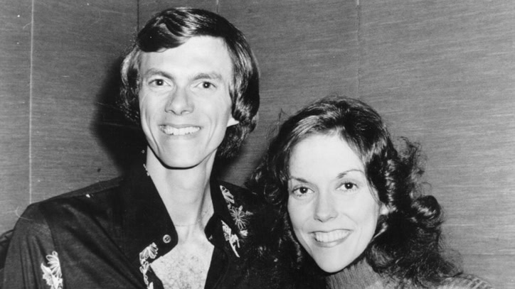 Watch The Carpenters: Close To You... Online