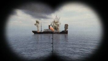 WW2: Hell Under The Sea