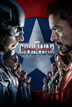 Captain America: Civil War image
