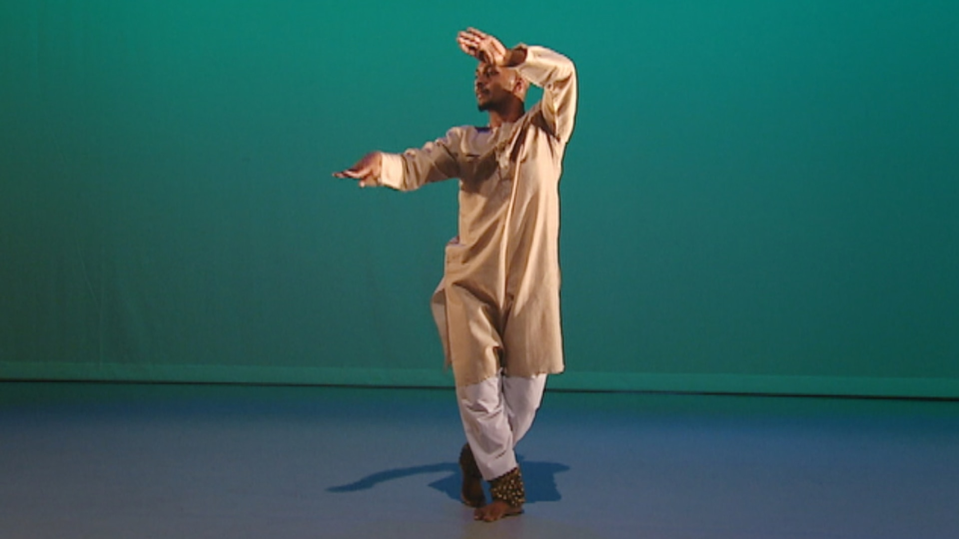 Akram Khan: The South Bank Show Original