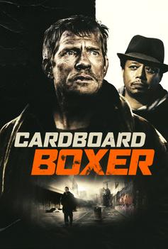 Cardboard Boxer image