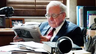Becoming Warren Buffett image
