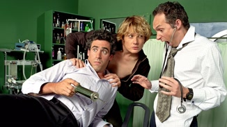 Green Wing image