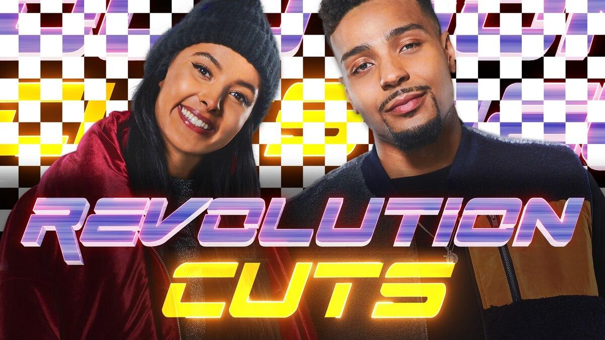 Revolution: Cuts