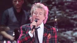Rod Stewart: Merry Christmas...