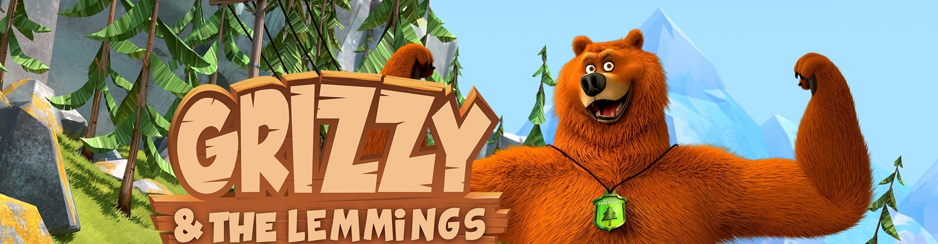 Watch Grizzy and the Lemmings Online