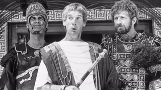 Monty Python: Almost The Truth   1