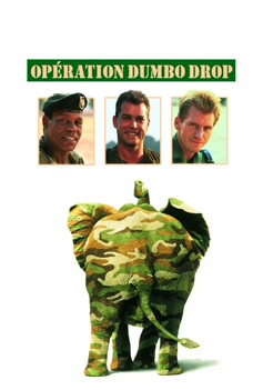 Operation Dumbo Drop image