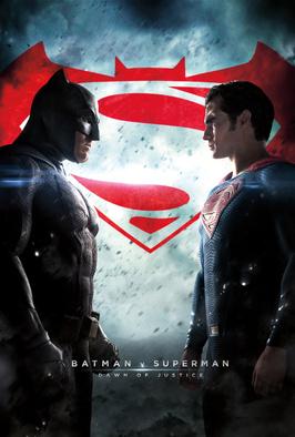 Batman V Superman: Dawn....
