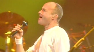 Phil Collins - Live & Loose In... image