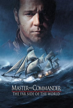 Master And Commander: The Far... image