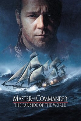 Master And Commander: The Far...