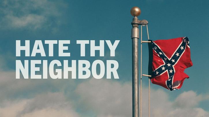 Watch Hate Thy Neighbour Online