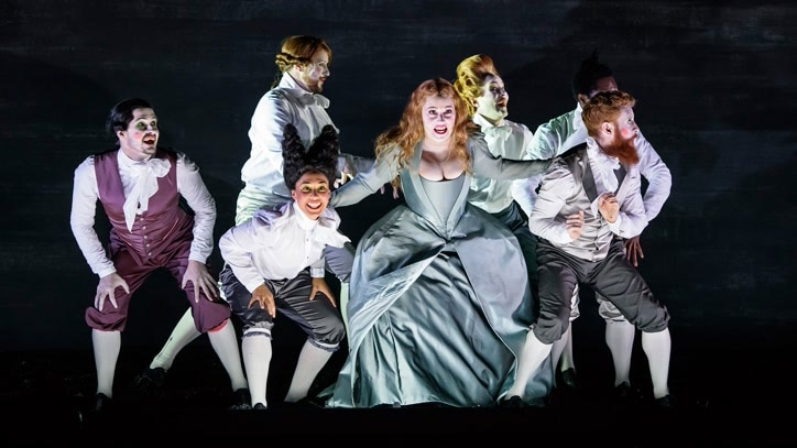 Watch Saul From Glyndebourne Online